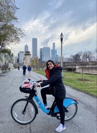 ¡Parque Grant, Chicago! #ViajesDondeIr