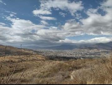 Cacahotepec Oaxaca