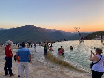 Oaxaca bello