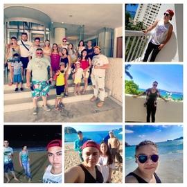 Acapulco, Familia y Amigos #ViajesDondeIr