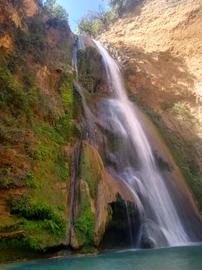 Cascadas de Apoala