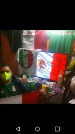 Soy Méxicano