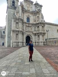 Iglesia de la Soledad Oaxaca