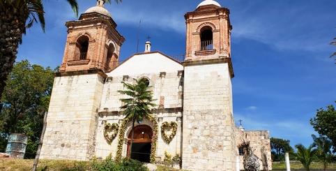 Santiago Tilantongo, Oaxaca