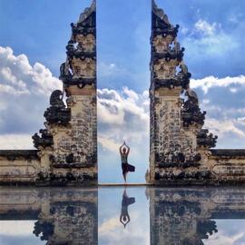 Viajar en un sueño #ViajesDondeIr