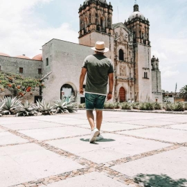 Oaxaca mi amor