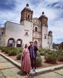 Oaxaca contigo ♥️