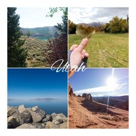 Utah #ViajesDondeIr