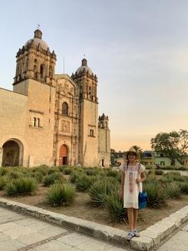Oaxaca, tierra del Mezcal.