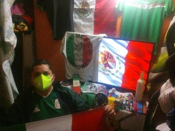 Soy Méxicano Viva México