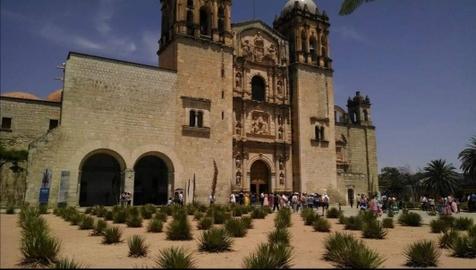 Que Bello Es Oaxaca