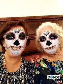 Mamá y yo #DiaDeMuertosDondeIr